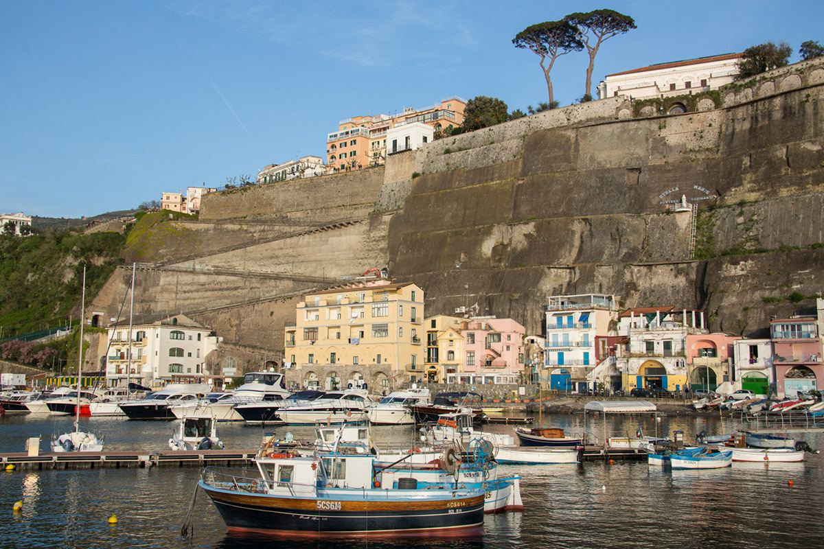 Taliansko konferencia podvodná fotogrametria