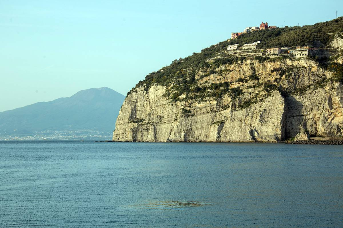 Fotogrametria 3D pod vodou Taliansko