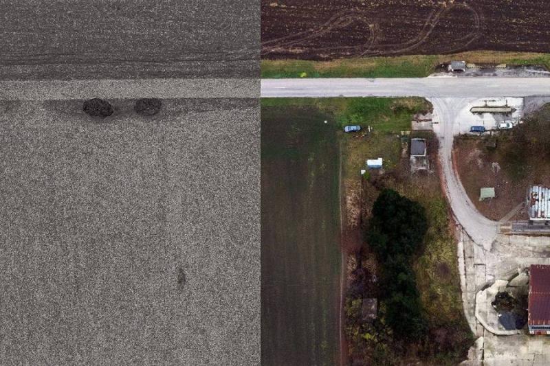 Fotometria - geodézia