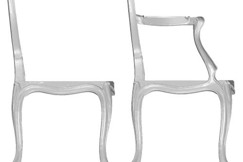 3D tlač a CNC ukážka 2