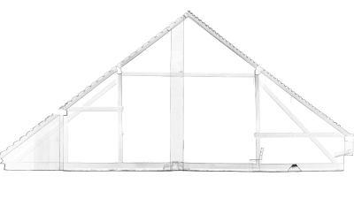 Kubatúra krov