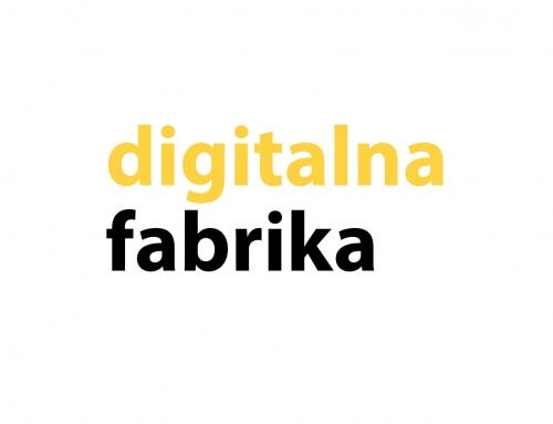 Digitálna fabrika – Cloetta
