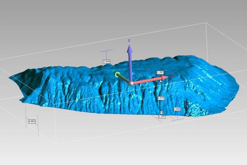 3D mriežka výpočet kubatúr