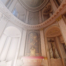 3D skenovanie kaplnky
